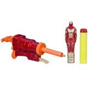 Marvel Iron Man 3 Iron Flyers Launcher