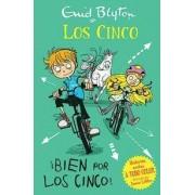 Bien Por Los Cinco by Enid Blyton