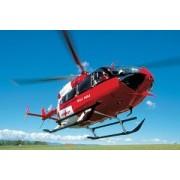 04492 - Revell - Eurocopter EC-145 REGA, 160 piezas