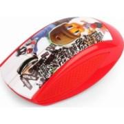 Mouse Modecom MC-619 Art Looney Tunes 2 Rosu
