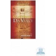 Conspiratia Da Vinci - Marc Sinclair