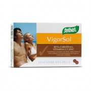 VIGOR SOL 40 Softgels