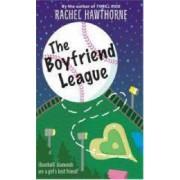 The Boyfriend League by Rachel Hawthorne
