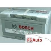 Acumulator BOSCH S5 85AH