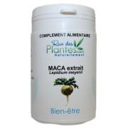 Maca extrait 60 gélules