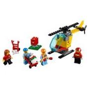 Lego - City Airport - Set Pentru Incepatori: Aeroportul