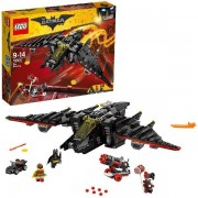 Lego Batman Movie 70916 De Batwin