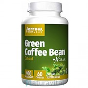 Green Coffee Bean 400 mg 60 capsule