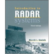 Introduction to Radar Systems by Merrill I. Skolnik