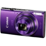 Aparat Foto Digital Canon IXUS 285HS, 20.2 MP, Filmare Full HD, Zoom optic 12x (Violet)