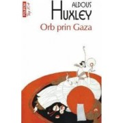 Top 10 - 294 - Orb prin Gaza - Aldous Huxley