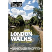 Time Out London Walks Volume 2 by Time Out Guides Ltd.