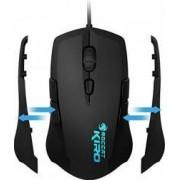 Mouse Roccat Kiro 4000dpi Black