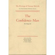 Confidence-Man: Vol 6 by Melville