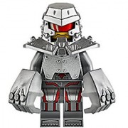 LEGO Tremor Ultra Agents Minifigure