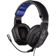 Casti Gaming Hama uRage SoundZ (Negre)