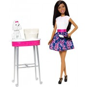Barbie Color Me Cute Doll, African American by Mattel