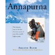 Annapurna by Arlene Blum