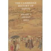 The Cambridge History of Japan 6 Volume Set by John Whitney Hall