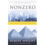 Nonzero: The Logic of Human Destiny, Paperback