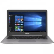 Лаптоп Asus UX310UQ-GL243T, Intel Core i5-7200U( up to 3.1GHz, 3MB), 13.3 инча, 90NB0CL1-M08320