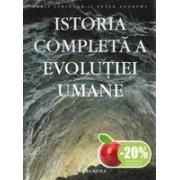 Istoria completa a evolutiei umane.