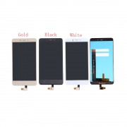Display LCD+ Touch Xiaomi Note 4 Dourado