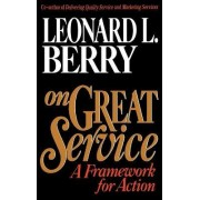 On Great Service by Leonard L. Berry