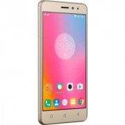 Lenovo K6 Power 3 GB RAM 32 GB ROM Gold(6 Months Yaantra Warranty)