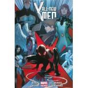 All-New X-Men Vol. 4: Volume 4 by Brian Michael Bendis