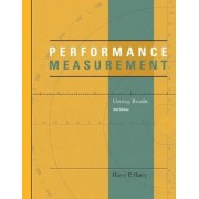 Performance Measurement by Harry P. Hatry