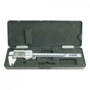 Digitális tolómérő, 0,01×150mm, mélységmérővel (8825225)