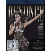 Beyonce - I Am... World Tour (0886978081896) (1 BLU-RAY)