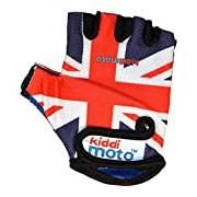 Kiddimoto Gloves Medium Union Jack
