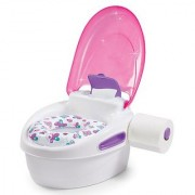 Summer Infant Step by Step Potty Girl