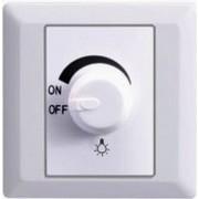 Led dimmer/fényerőszabályozós kapcsoló 1-630W között. Life Light termék
