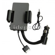 Car kit hands free BlackBerry cu modulator FM