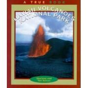 Hawaii Volcanoes National Park by Sharlene Nelson
