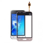iPartsBuy for Samsung Galaxy J1 Mini / J105 Touch Screen Digitizer Assembly(Gold)