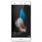 Huawei smartphone P8 LITE (wit)