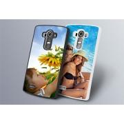 Husa personalizata Hardcase pentru LG G4