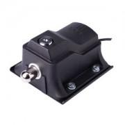 Trava Eletromagnética Eletroimã para Portão Eletrônico Basculante Pivotante Ecolock 220V Ipec