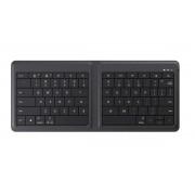 Tastatura wireless pliabila Microsoft GU5-00013 black