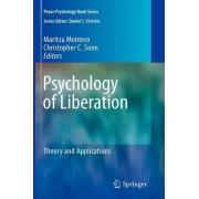 Psychology of Liberation by Maritza Montero