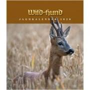 PAUL PAREY Jagdkalender 2017