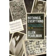 Nothing and Everything by Ellen Pearlman