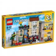 Lego Creator Park Street Townhouse 31065