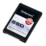 "SSD Intenso Top, 256GB, 2.5"", Sata III 600"