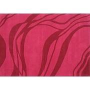 Vlněný koberec DESIGN Stream d-02, 140x200 cm