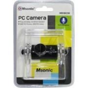 Camera Web Msonic MR1803K Negru
